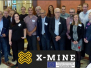 X-MINE General Assembly in Thessaloniki, Greece