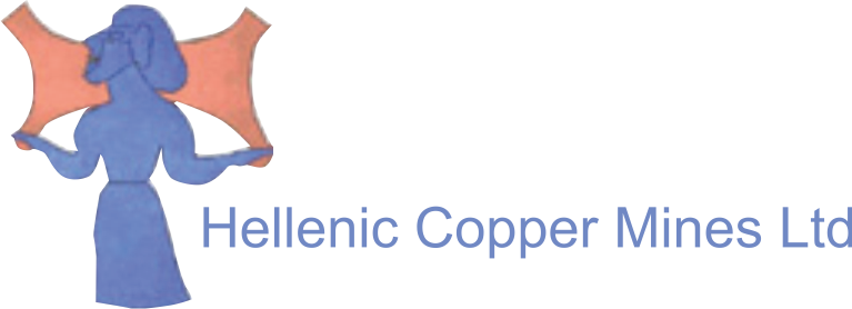 Hellenic Copper Mines